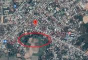 Đồng Nai duyệt quy hoạch 1/500 khu dân cư gần 20ha tại chợ ngã ba Gia Canh