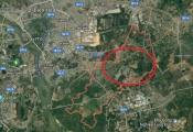 Đồng Nai: Duyệt quy hoạch 1/5.000 Phân khu D1 hơn 1800 ha ở Biên Hòa