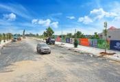 Doanh nghiệp địa ốc đổ về Long An