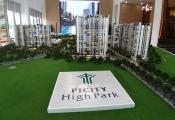 """Dự án Picity High Park qua """"cửa"""" chấp thuận đầu tư"""