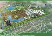Thanh Hóa: Xem xét tạm dừng thực hiện hợp đồng thực hiện dự án Khu đô thị Núi Long