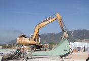 Khánh Hòa: Chấm dứt dự án BT hàng nghìn tỷ đồng