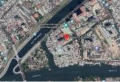 TP.HCM xử lý xây dựng không phép tại chung cư Khánh Hội 1