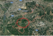 Đồng Nai: Duyệt quy hoạch 1/5.000 Phân khu C3 1.550 ha ở Biên Hòa