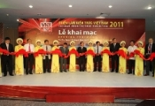 """162011 – Triển lãm """"Kiến trúc Việt Nam lần III - VietArc 2011"""""""