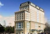 Ngày 2252012: Chính thức chào thuê tòa nhà Hapro Building