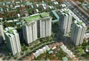 Ngày 16/6/2012: Mở bán Berriver Long Biên
