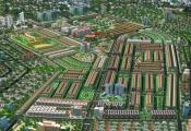 Ngày 2172012: Khởi công Khu đô thị thương mại Lavender City
