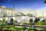 Ngày 28/7/2012: Chính thức mở bán Khu cư xá Ehome Bắc Sài Gòn