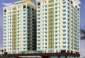 Ngày 24/9/2012: Mở bán Lucky Apartment