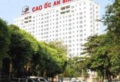 Ngày 28/10/2012: Mở bán đợt cuối cao ốc An Bình