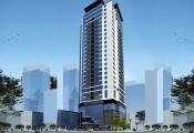 Mở bán căn hộ Star Tower