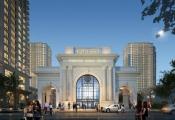 Ngày 26/07/2013: Khai trương Vincom Mega Mall Royal City