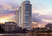 Ngày 11/01/2014: Khai trương căn hộ mẫu Watermark