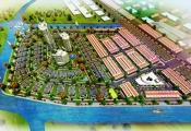 Ngày 17/5/2015: Mở bán đất nền Cát Tường Phú Thạnh Town