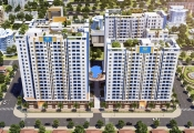 Ngày 269: Mở bán dự án nhà ở xã hội HQC Nha Trang