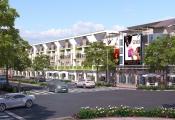 Ngày 18/10: Mở bán nhà phố dự án The Viva city