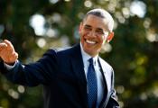 Ngày 235: Tổng thống Obama đến Việt Nam