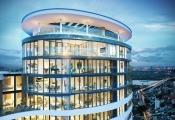 Ngày 30/7: Ra mắt căn hộ Sky Residences