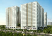 Ra mắt dự án và khai trương nhà mẫu Topaz Home