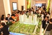 Ngày 27/11: Mở bán tòa nhà C dự án Saigon South Residences