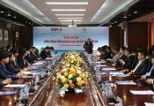 Hội nghị xúc tiến đầu tư vào tỉnh Quảng Nam