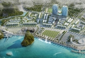 Mở bán nhà liền kề dự án Mon Bay