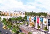 Ngày 123: Công bố Trung tâm thương mại Viva Square