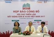 VietHome Expo 2017: Sẽ có khoảng 500 gian hàng tham gia