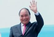 Thủ tướng Nguyễn Xuân Phúc thăm Nhật Bản cuối tuần này