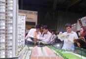 Ngày 236: Khai mạc Vietbuild TP.HCM 2017 lần 1