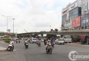 Ngày 3/7: Thông xe hai cầu vượt cửa ngõ sân bay Tân Sơn Nhất