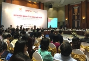 Ngày 31/7: Diễn đàn Kinh tế tư nhân Việt Nam 2017