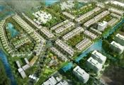Ngày 6/1: Ra mắt Khu đô thị Dragon Village