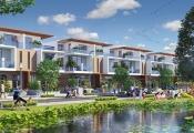Ngày 14/4: Công bố đợt 2 khu đô thị Dragon Village