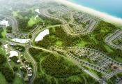 Sắp ra mắt FLC Quang Binh Beach & Golf Resort