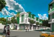 Ngày 22/4: Công bố đợt cuối dự án đất nền Biên Hòa Golden Town