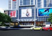 Ngày 22/4: Mở bán dự án Gold Tower tại Hà Nội