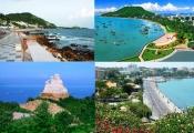 """Ngày 29/6: Hội nghị """"Xúc tiến đầu tư về du lịch tại tỉnh Bà Rịa - Vũng Tàu"""""""