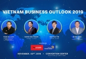 Ngày 2/11: Hội thảo Vietnam Business Outlook 2019