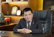 Bắt ông Trần Bắc Hà, nguyên chủ tịch BIDV