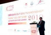 Ngày 12/6: Hội nghị Quỹ đầu tư khởi nghiệp sáng tạo tại Việt Nam 2019