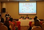 900 doanh nghiệp tham gia Vietbuild TP.HCM lần thứ 3