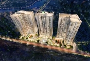 Ngày 19/10: Mở bán Xuân Mai Tower Thanh Hóa