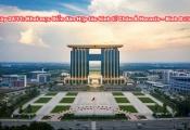 Ngày 24/11: Khai mạc Diễn đàn Hợp tác kinh tế Châu Á Horasis – Bình Dương 2019