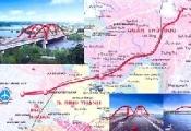 Hoàn chỉnh đồ án thiết kế đô thị và quy chế xây dựng tuyến đường Tân Sơn Nhất-Bình Lợi