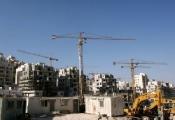 """Giá nhà đất Israel """"nóng"""" nhất thế giới"""