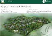 INT Group mở bán dự án The Melody Villas