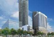 Mở bán 100 căn hộ dự án Indochina Plaza Hanoi với giá trên 50 triệu đồng/m2