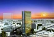 Đầu tư 600 triệu USD xây dựng khách sạn 5 sao Pullman Saigon Centre